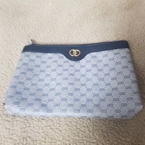 Vintage Gucci mini made in Italy